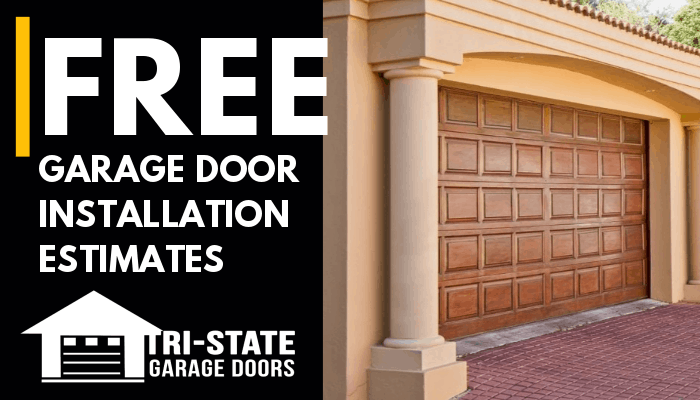 TriState Garage Door Coupon 2